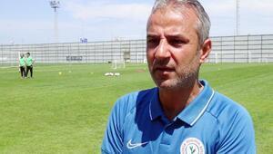 İsmail Kartal: Muriçi en iyi teklifi veren takıma gönderdik
