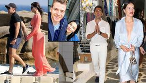 Adriana bir başkasıyla el ele görüntülendi: Metin Hara'dan şaşırtan hareket