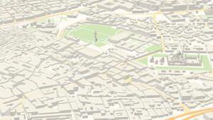 Yandex Haritalar 1 milyon kilometrenin üzerinde yol uzunluğuna ulaştı