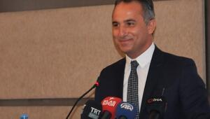 MKE Ankaragücünde Murat Ağcabağ başkanlığa aday oldu