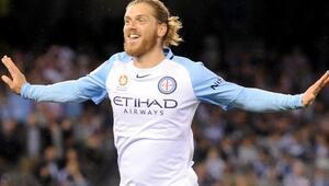 Luke Brattan, Yeni Malatyaspor yolunda | Transfer haberleri...