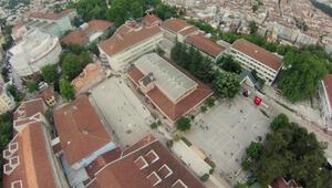 150 yıllık okula yeni bölüm