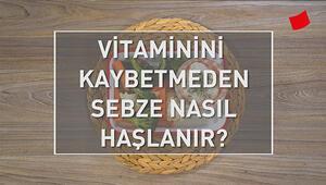Vitaminini Kaybetmeden Sebze Nasıl Haşlanır | Mucize Lezzetler