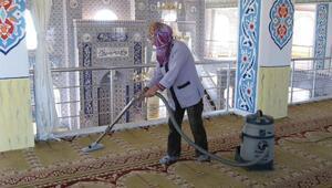 Kepezin camileri pırıl pırıl