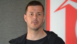 Menemensporda Vukovic imzalıyor | Transfer haberleri...