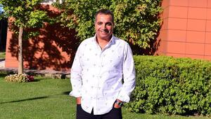 Afjet Afyonsporda Erkan Avseren dönemi | Transfer haberleri...