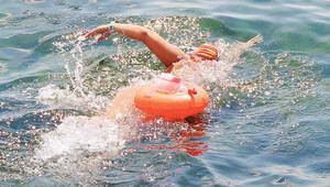 İki Türk, bir İskoç, bir İranlı... ÇYDD için yüzecekler