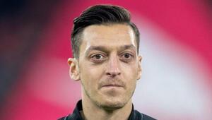 İngilizler açıkladı Fenerbahçe, Mesutu kiralamak istiyor