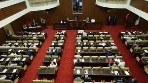 MHP'den şirketler için 'huzur hakkı' önergesi