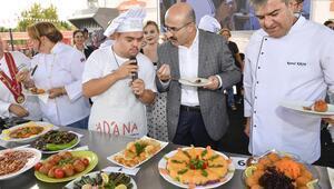 Adana Büyük Akdeniz Şölenine hazırlanıyor