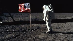 Apollo 11 bundan 50 yıl önce Ayda ne arıyordu