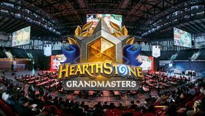 Hearthstone Grandmasters 1. Sezon finalleri başlıyor