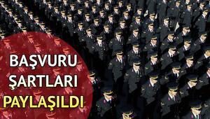 Jandarma ve Sahil Güvenlik Akademisi 48 askeri personel alacak - JSGA personel alımı başvuru şartları