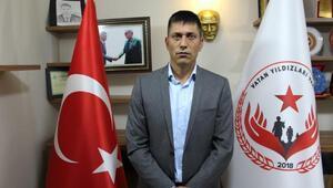 Şehit Astsubay Ömer Halisdemirin kardeşi Soner Halisdemir: 15 Temmuzu unutturmayacağız