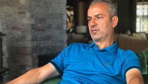 İsmail Kartal: Muriç Fenerbahçede başarılı olur