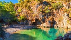 Türkiye'nin en güzel koyları! Sessiz sakin deniz tatili için tam zamanı...