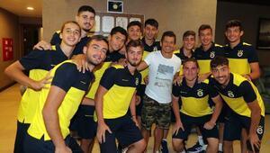 Fenerbahçede Yanalın en büyük destekçisi Kaptan Emre olacak