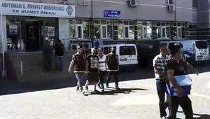 Emekli polisi öldüren şüpheli 14 yıl sonra tutuklandı