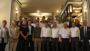 Amacımız Türk gencine rekabet ortamı yaratmak