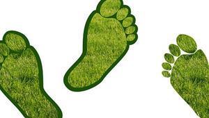 Karbon ayak izi nedir