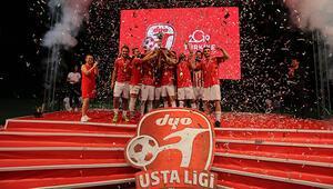 DYO Usta Liginde Trabzon, Rus takımını yenerek süper kupayı kazandı