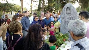 Ali İsmail Korkmaz, Hataydaki mezarı başında anıldı