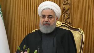 Bir açıklama da İrandan: Kapılar sonuna kadar açık