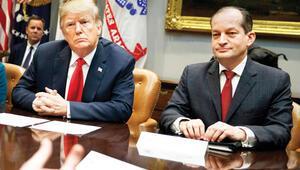 Taciz skandalı Trump'ın başını ağrıtıyor