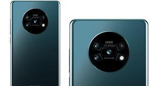 Huawei Mate 30 Lite ortaya çıktı 4 kamerasıyla geliyor