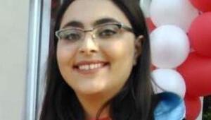 Beyin kanaması geçiren üniversiteli Beyza yaşam mücadelesini kaybetti
