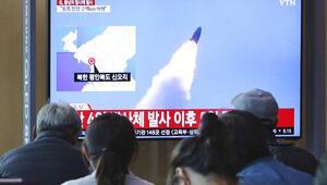 ABD Kore Kuvvetleri: Kuzey Kore füzeleri ABDnin her yerine ulaşabilir