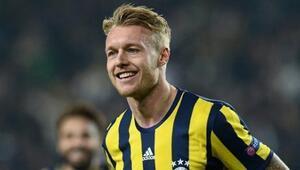 Simon Kjaer gemileri yaktı Fenerbahçe...   Son dakika transfer haberleri...