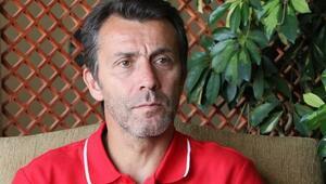 Bülent Korkmaz: Milli takımda Lucescu büyük bir adım attı