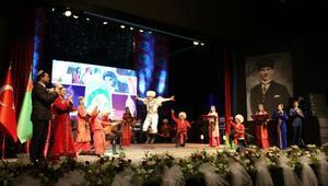 Sivasta Türkmenistan Kültür Günleri Konseri düzenlendi