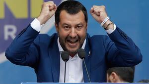 İtalyan aşırı sağcı lider Salviniye mermili zarf gönderildi