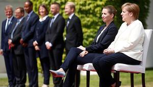Merkele sandalyeli önlem