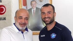 Mehmet Uslu, Adana Demirsporda | Transfer haberleri...