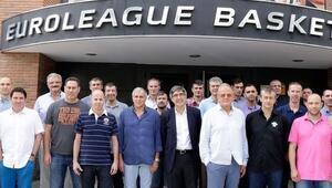 Euroleaguede yeni dönem Radikal değişiklik...