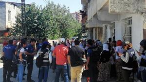 Diyarbakırda kaçak kontrolü gerginliği: 4 yaralı