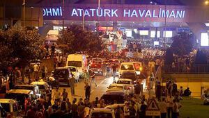 15 Temmuzda Atatürk Havalimanında anma töreni gerçekleştirilecek