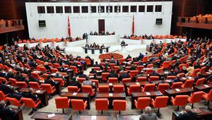 Ekonomi alanındaki torba teklif Plan ve Bütçe Komisyonunda kabul  edildi