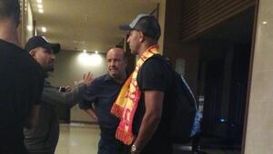 Aymen Abdennour, Kayseriye geldi | Transfer haberleri...