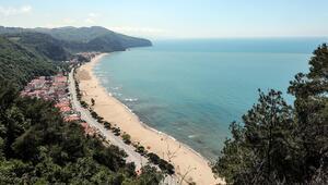 Karadeniz sahilinin en güzel 10 plajı
