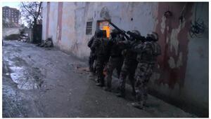 Cizredeki EYPli saldırıya 9 gözaltı
