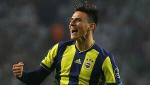 Transfere tebrik geldi Eljif Elmas... | Son dakika transfer haberleri...
