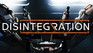 Yeni sci-fi shooter oyunu Disintegration duyuruldu