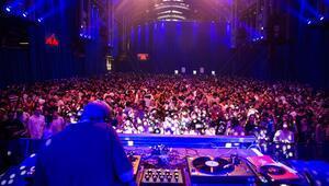 Red Bull Music Festival Istanbul Ekim'de