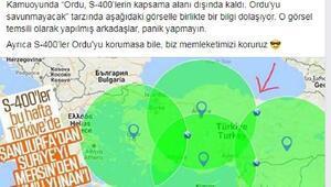 Ordu Belediye Başkanı Gülerden S-400 açıklaması