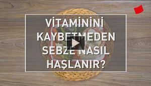 Vitaminini Kaybetmeden Sebze Nasıl Haşlanır