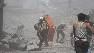 BMden Esad rejimine kınama